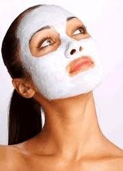mascarillas faciales para la cara