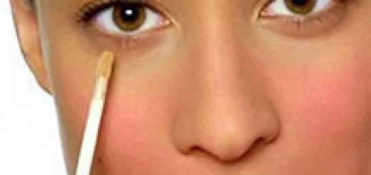 correctores faciales