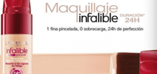 maquillaje infalible