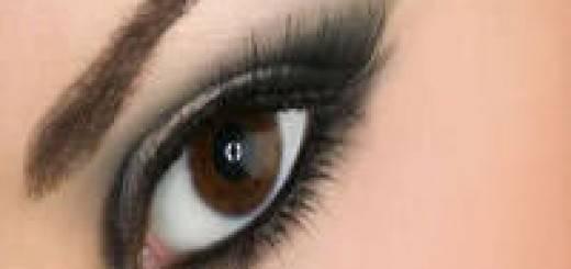 sombra de ojos