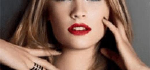 Tonos maquillaje