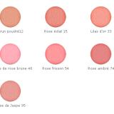 tonos de maquillaje