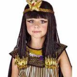 maquillaje egipcia mujer