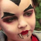 Maquillaje de vampiro