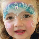 Maquillaje de princesa