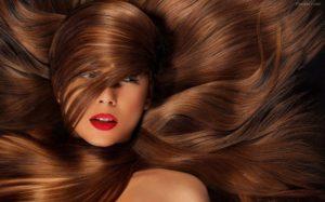 Tratar el cabello