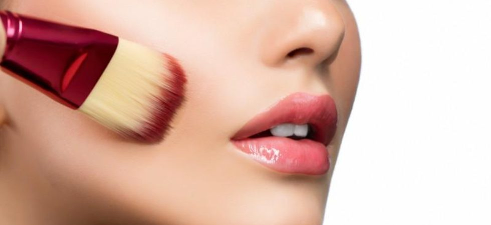 bases maquillajes